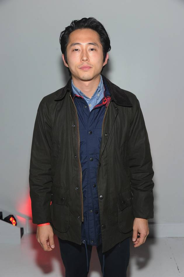 Steven Yeun Opens The Bun Shop Restaurant With His Brother in L.A.