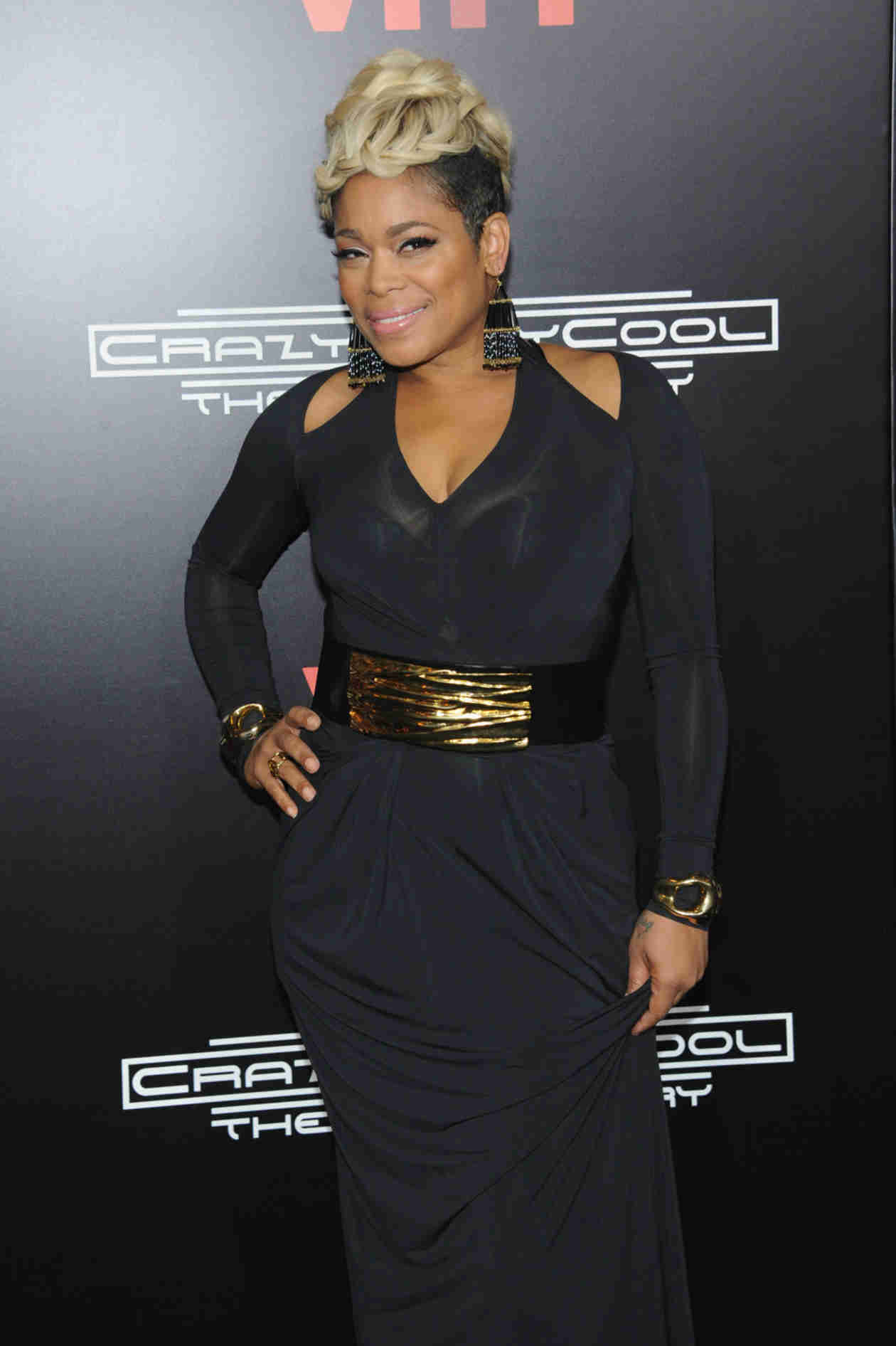 T-Boz's Daughter, Chase, Is 13: What Does She Look Like Now?