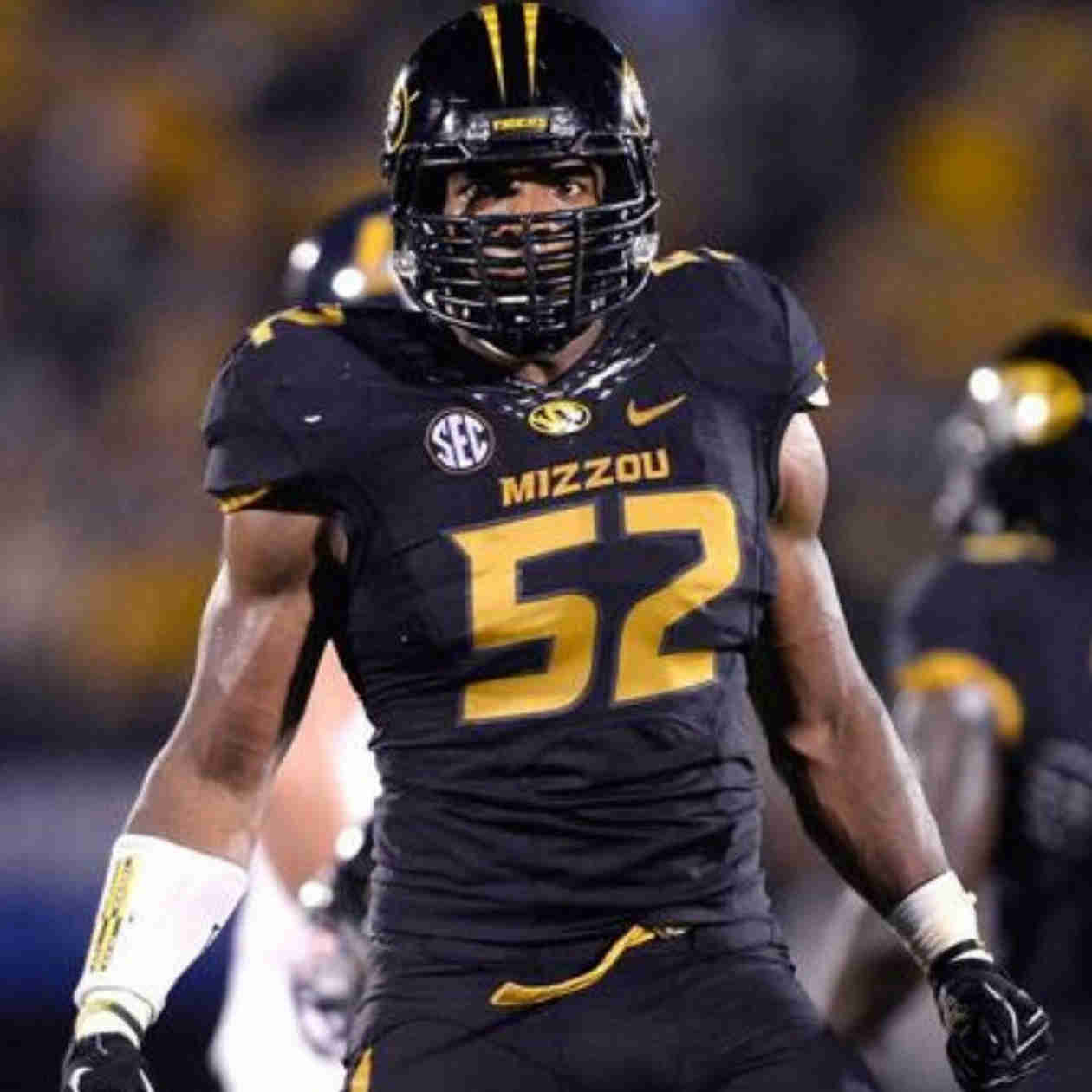 "Albie Manzo: Football Player Michael Sam Very ""Brave"" To Come Out as Gay"