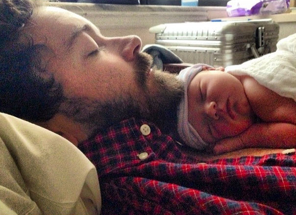 Danny Masterson's Wife Bijou Phillips Gives Birth — What's Her Unique Name?