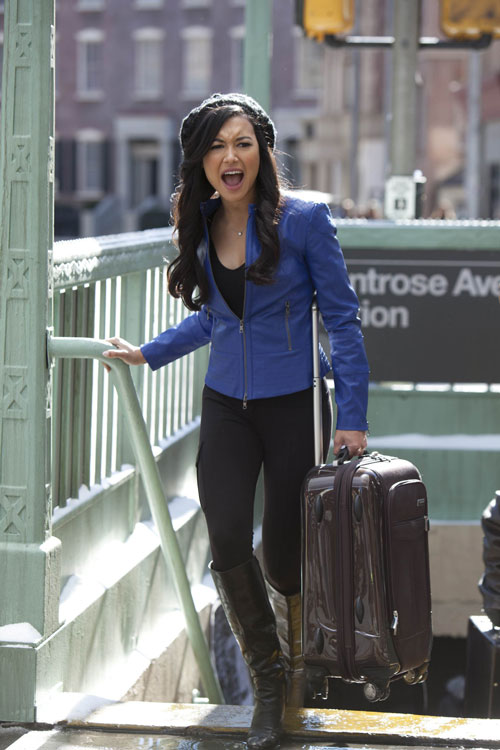 Is Santana Leaving Glee? — Rumor Patrol