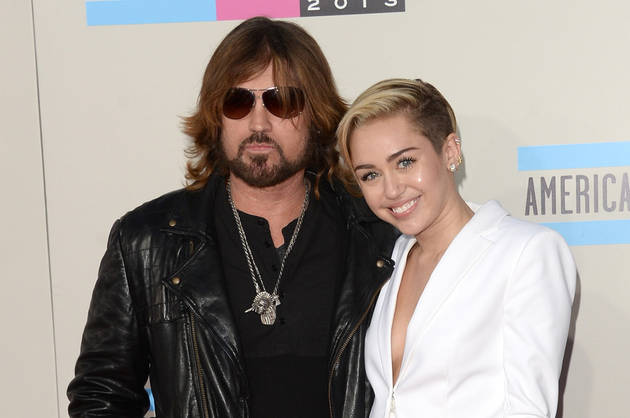 "Billy Ray Cyrus: Twerked Out Rap Version of ""Achy Breaky Heart"" (VIDEO)"