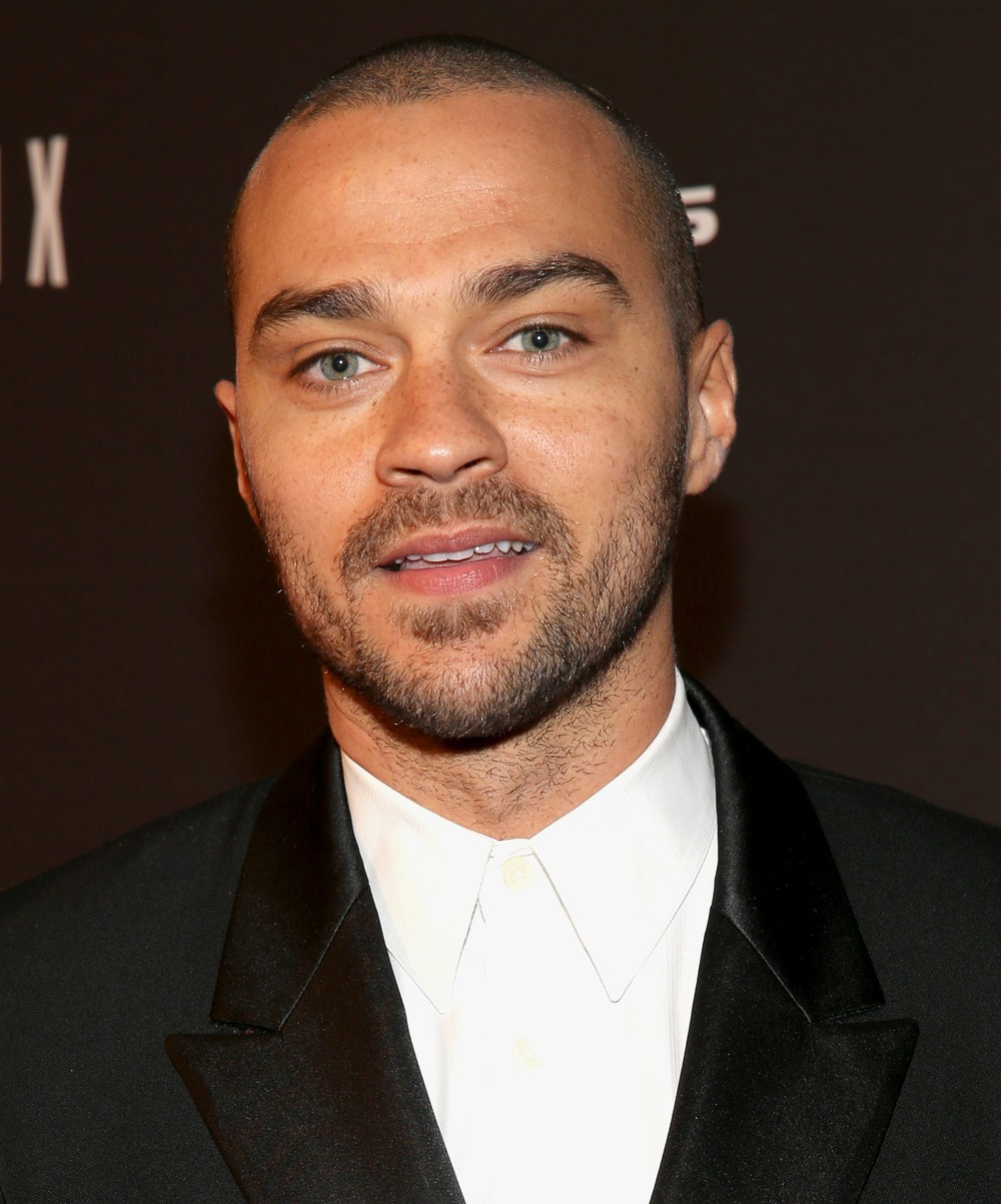 Grey's Anatomy's Jesse Williams Shares First Pic of Daughter Sadie (PHOTO)