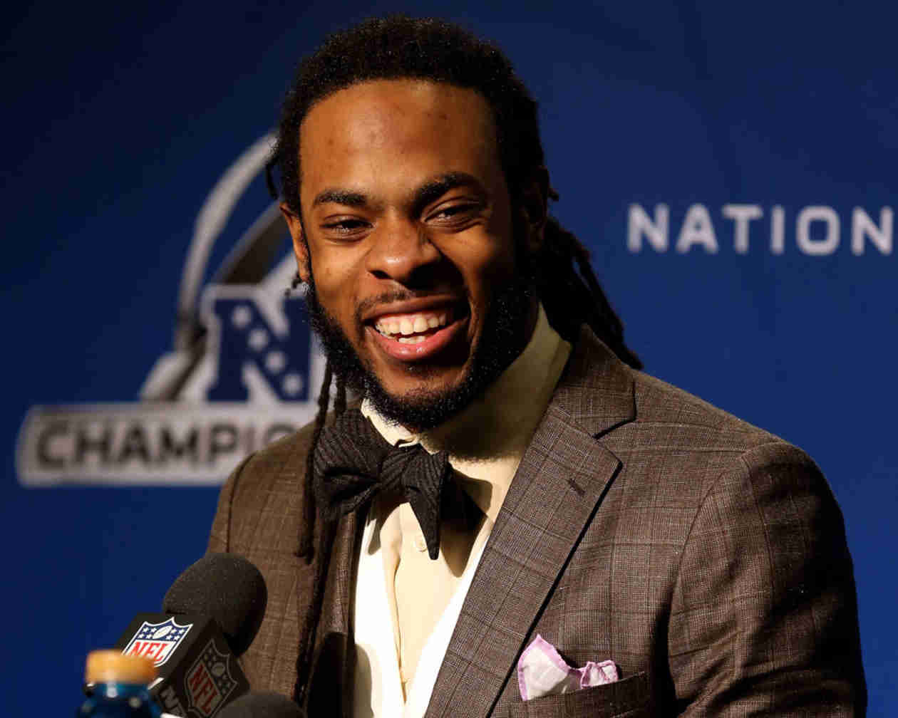 Who Is Richard Sherman? 5 Things to Know About the Seahawks Cornerback