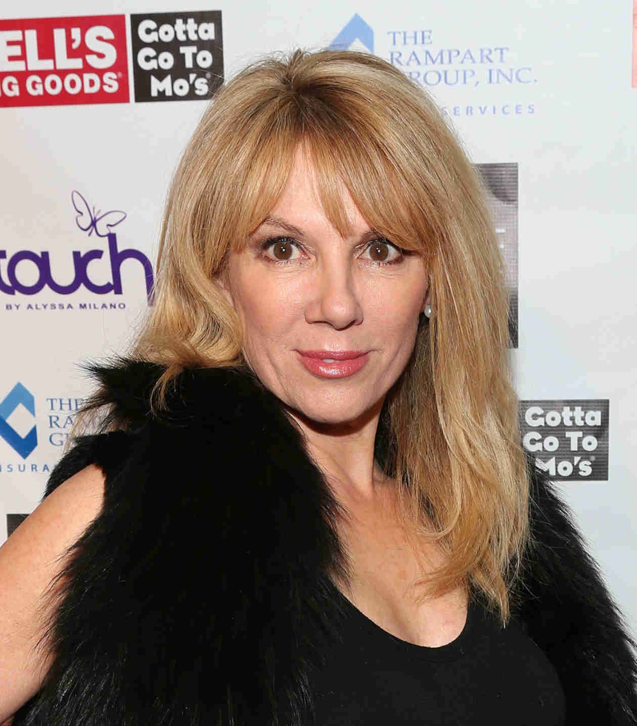 "Ramona Singer on Rumors of a Mario Reconciliation: ""Don't Believe Everything You Read"" (VIDEO)"