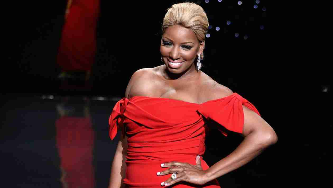 NeNe Leakes Shares a Sneak Peek at Her Upcoming Clothing Line — See It Here! (PHOTO)