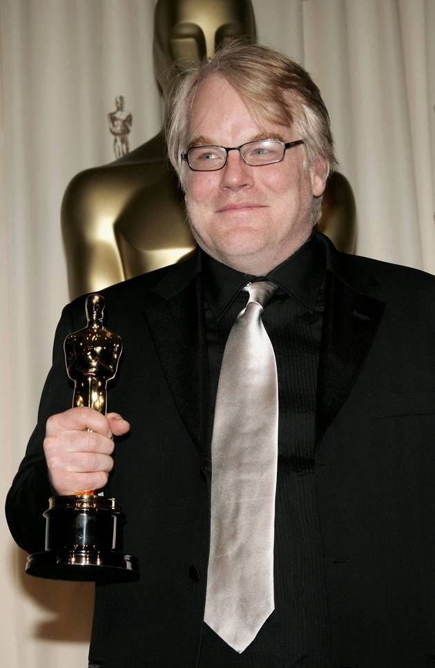 Philip Seymour Hoffman Found Dead in Manhattan Apartment at Age 46 (UPDATE)
