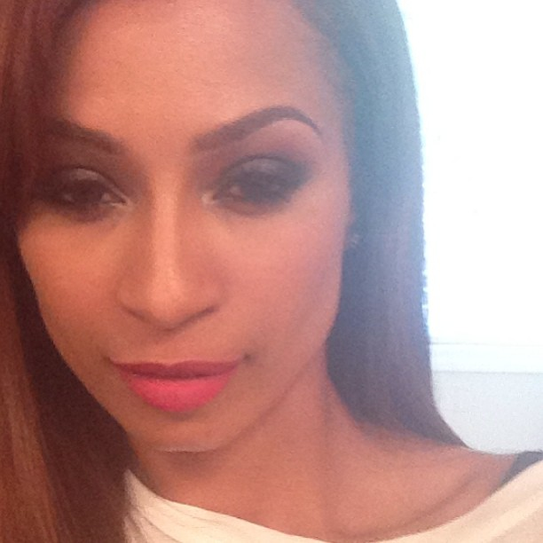 Was Karlie Redd Injured During Love & Hip Hop's Sleazy & Zino Brawl? She Says… (PHOTO)