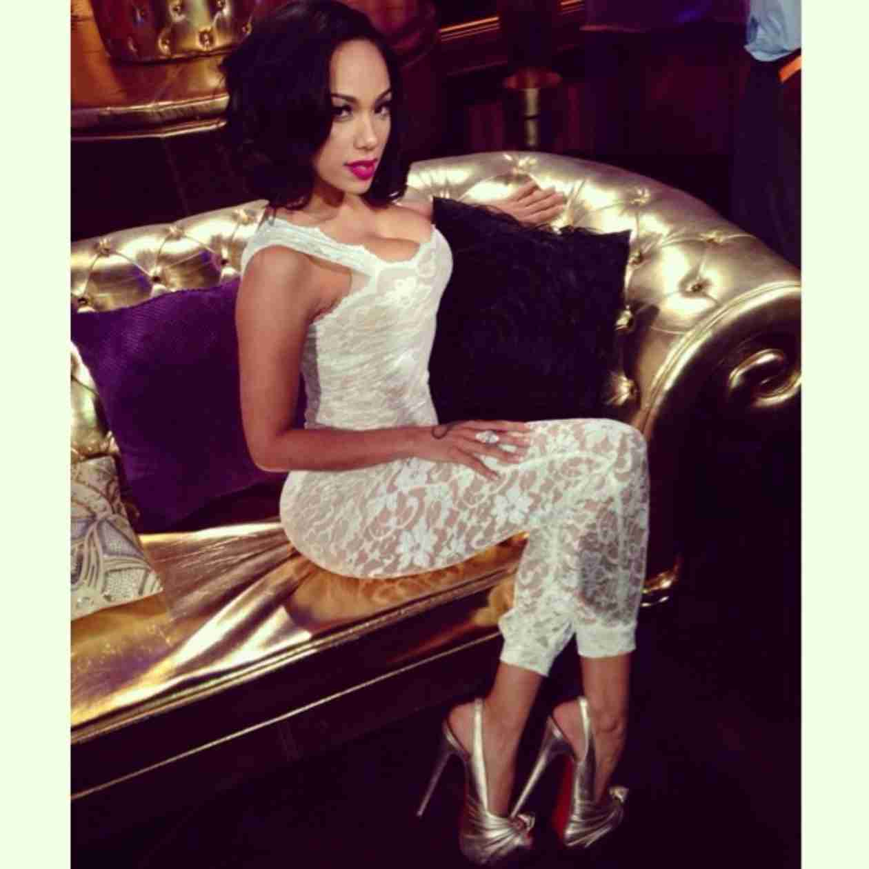 "Love & Hip Hop's Erica Mena Teases ""Big Deal"" in the Works!"