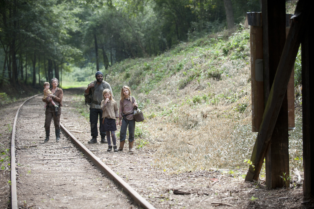 "The Walking Dead Season 4, Episode 11: Will Rick, Michonne and Carl Find ""Sanctuary"" on ""Claimed""?"