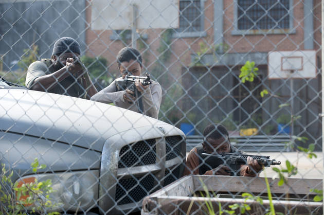The Walking Dead Season 4: Who Will Die in Season Finale?
