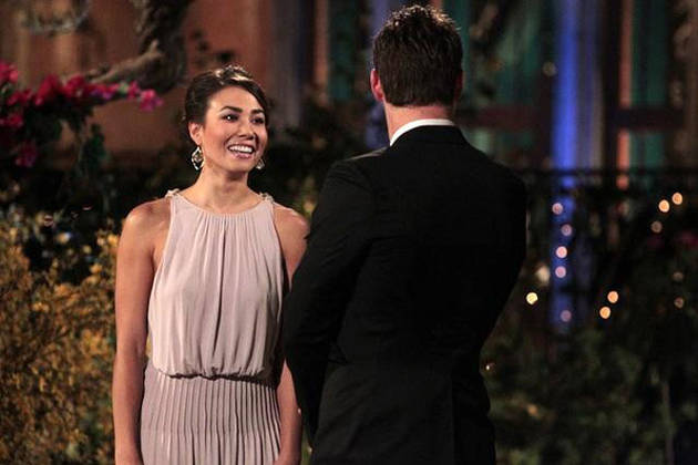 The Bachelor 2014: Should Sharleen Joynt Have Left the Show Sooner?