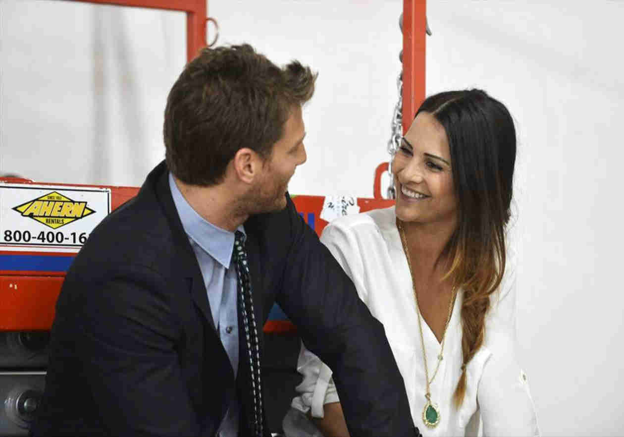 Bachelor 2014 Spoilers: Andi and Juan Pablo's 1-on-1 is a Total Disaster!