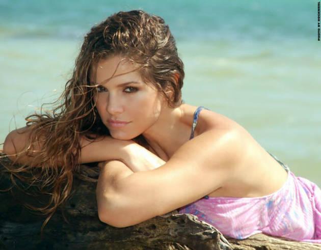 Who Is 2014 Bachelor Juan Pablo Galavis's Ex, Carla Rodriguez?