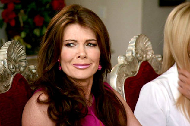 Lisa Vanderpump Explains Why She Had Issues With Kyle's Ring