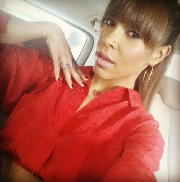 Should Love & Hip Hop's Amina Buddafly Stay With Peter Gunz?