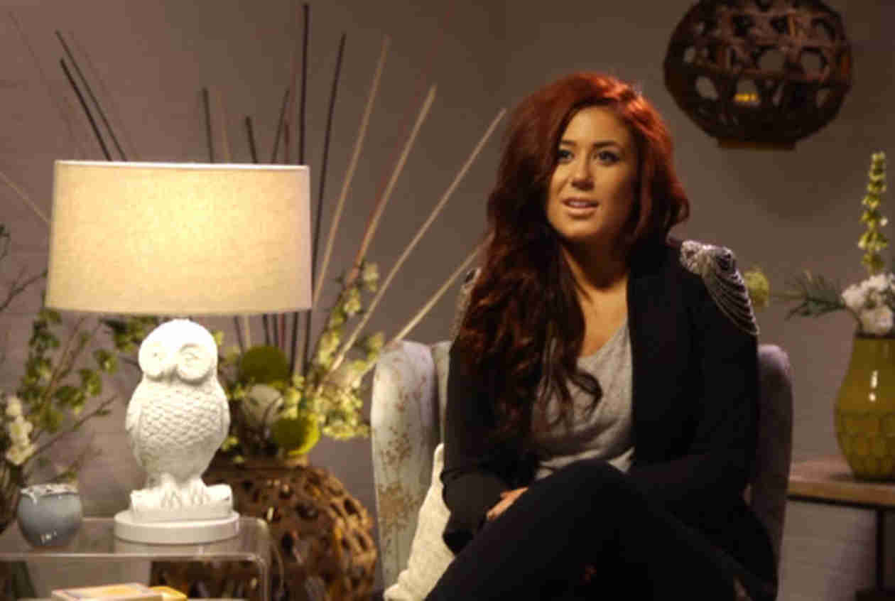 Is Chelsea Houska Really Over Adam Lind?