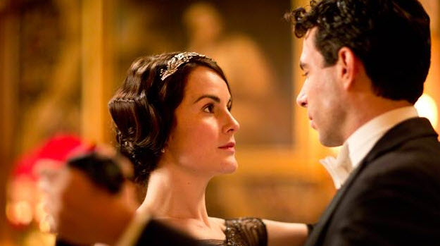 Downton Abbey: You Can Now Rent Mary Crawley's Wedding Tiara!