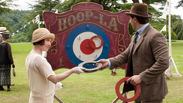 Downton Abbey Season 4 Finale: [SPOILER] Gets His Spark Back!