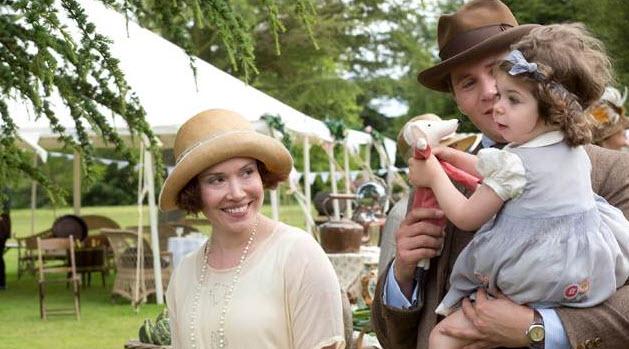 Downton Abbey Season 5 Spoiler: A New Relationship For Branson?