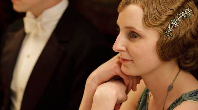 Downton Abbey Season 4: What if Lady Edith Gets an Abortion?