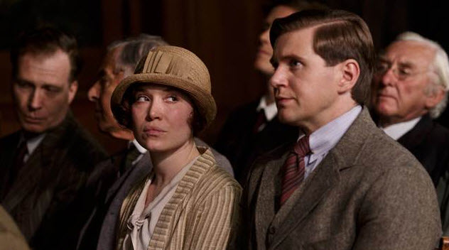 Downton Abbey Season 4 Spoiler Roundup: February 9 Episode
