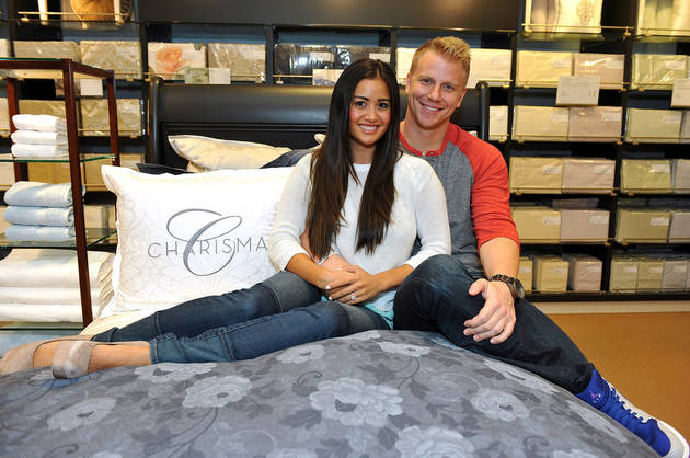 Where Will Sean Lowe and Catherine Giudici Live Now That They're Married?