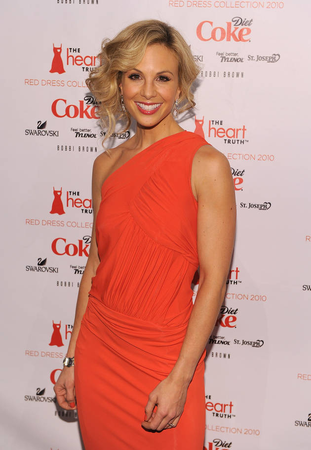 Former View Host Elisabeth Hasselbeck Came in What Place on Survivor in 2001?