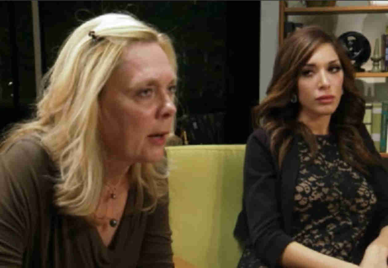 Farrah Abraham Reflects on Couples Therapy Session With Mom Debra Danielson