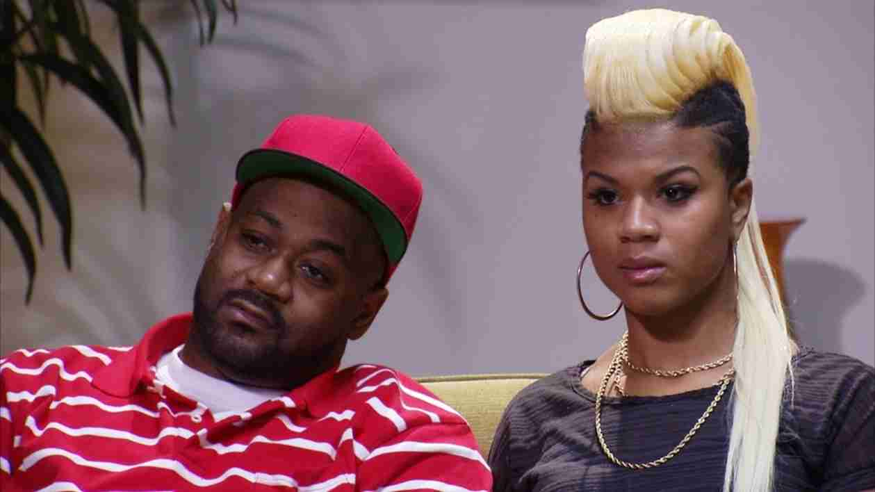 Should Kelsey Nykole and Ghostface Killah Join the Cast of Love & Hip Hop Atlanta?