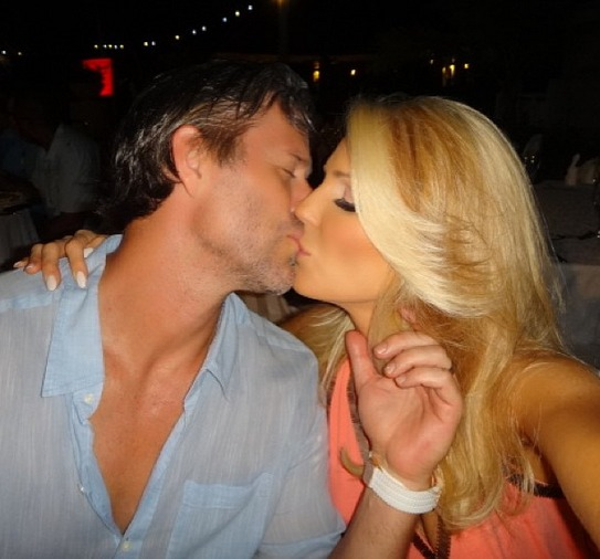 Gretchen Rossi and Slade Smiley Celebrate Five Years Together — Will They Get Married Soon?