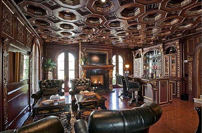 kim zolciak s ex big poppa can t sell his 16 million mansion photos. Black Bedroom Furniture Sets. Home Design Ideas