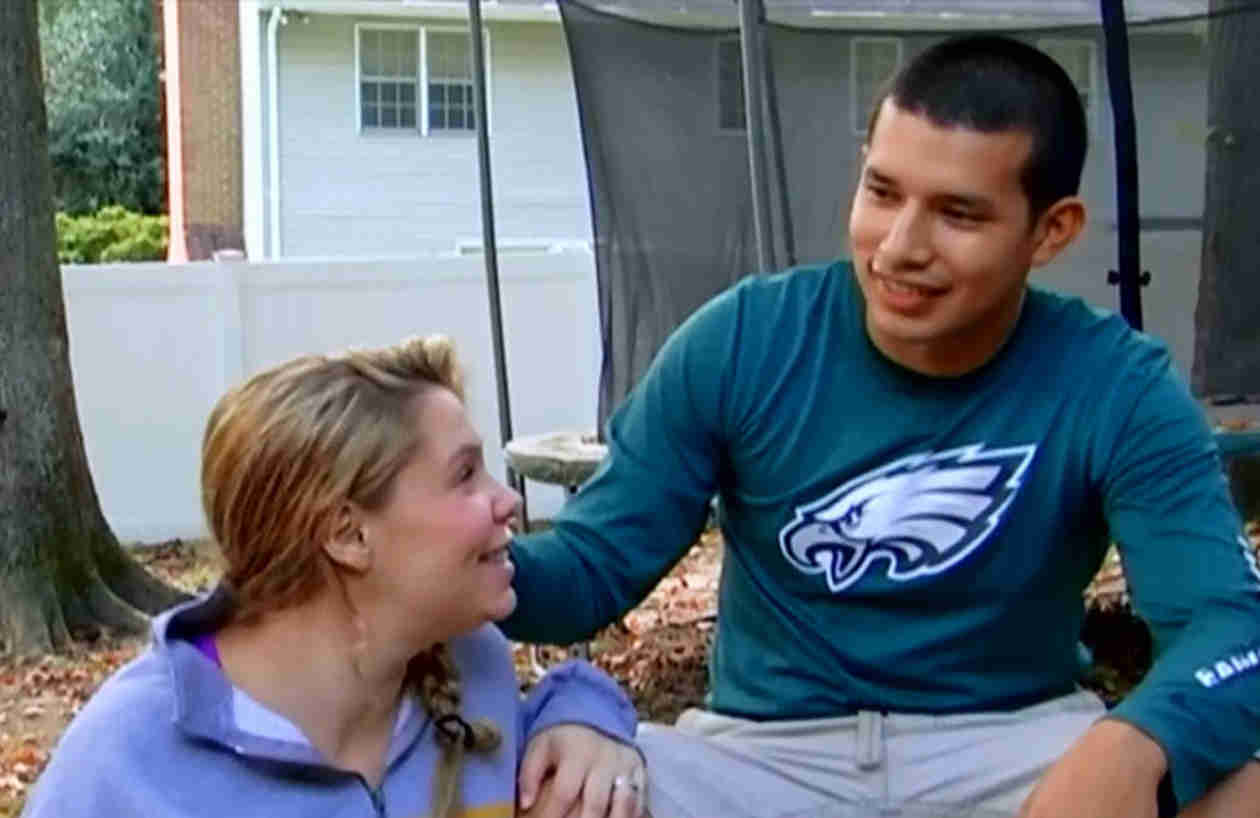 Kailyn Lowry and Javi Marroquin Go House Hunting — See Their Future Home! (VIDEO) — Exclusive