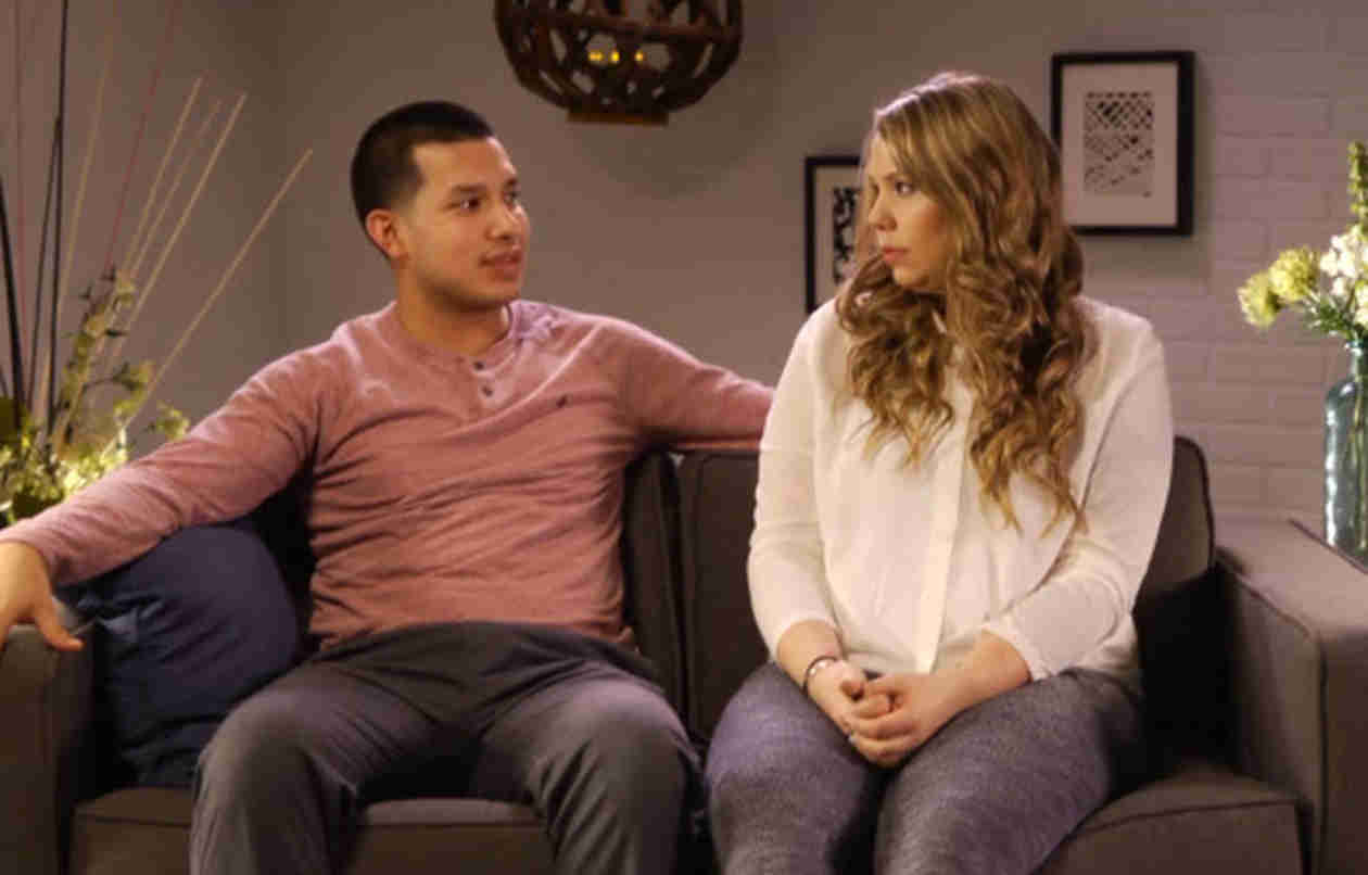 Kailyn Lowry's Husband Javi Marroquin Regrets Not Pampering Kailyn Enough During Her Pregnancy