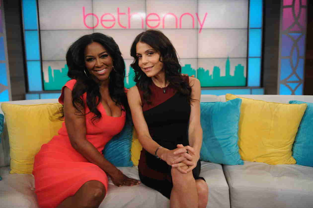 """Kenya Moore: Apollo Nida Will """"Absolutely"""" Go to Jail (VIDEO)"""