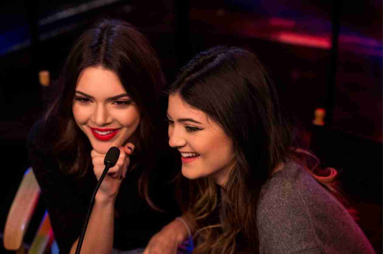Kylie and Kendall Jenner Appearing on TBS's Deal With It