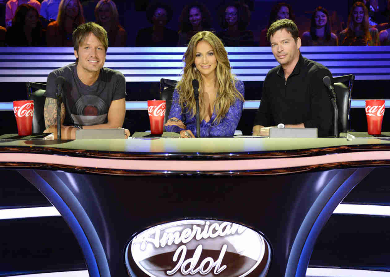 American Idol 2014 Phone Numbers: Vote For the Top 13