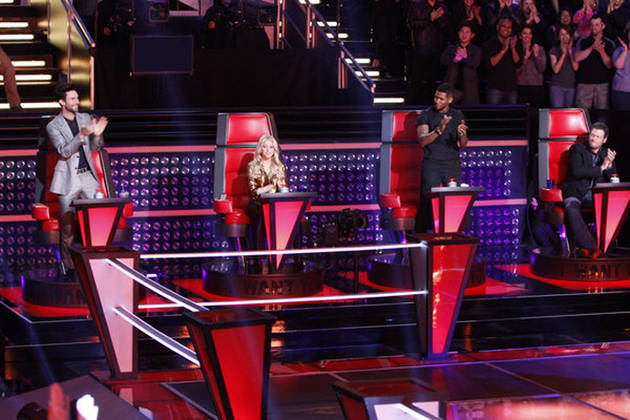 The Voice Season 6: Coaches Talk About Finding The Next Lorde