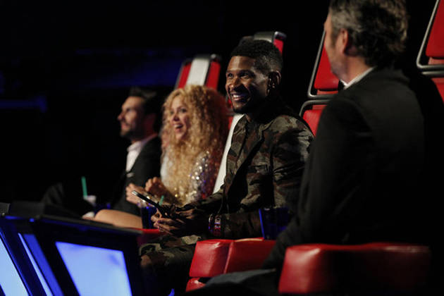 Is The Voice on Tonight? February 24, 2014