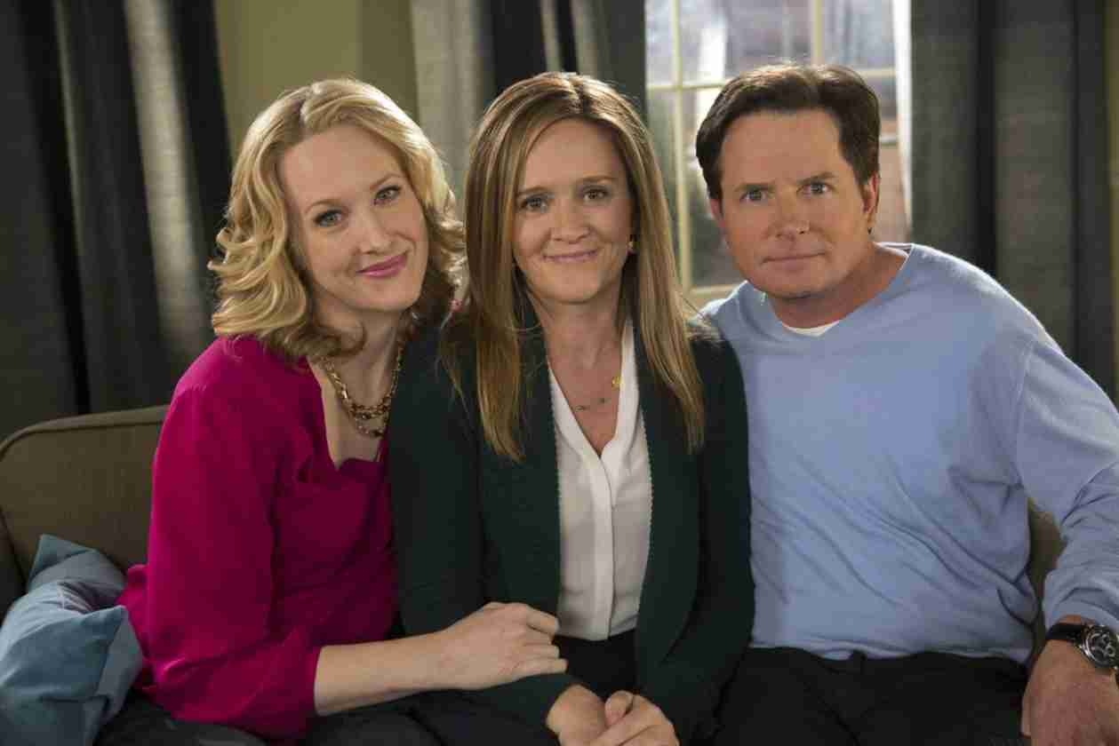 The Michael J Fox Show Pulled From NBC, Replaced With Jane Lynch Show