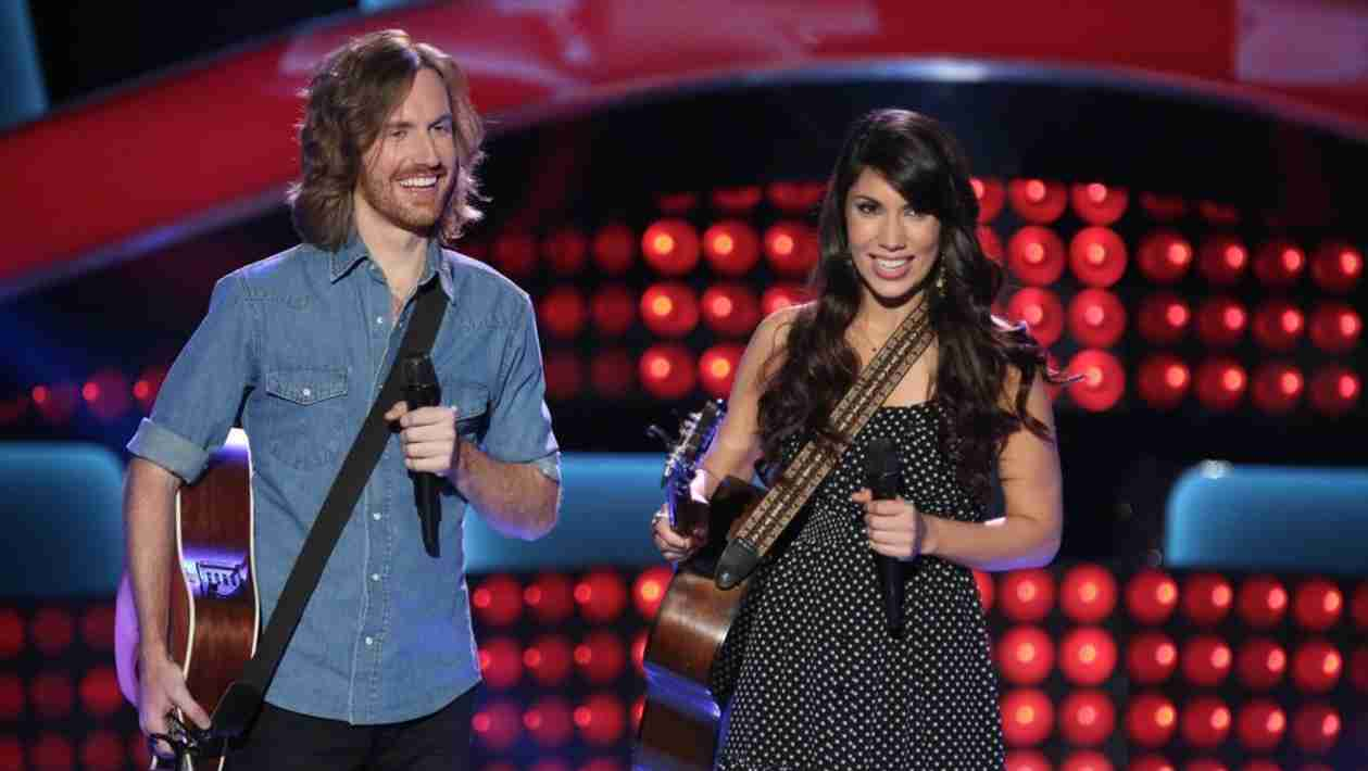 Watch Dawn & Hawkes Sing on The Voice 2014 Season 6 Blind Auditions February 24, 2014 (VIDEO)