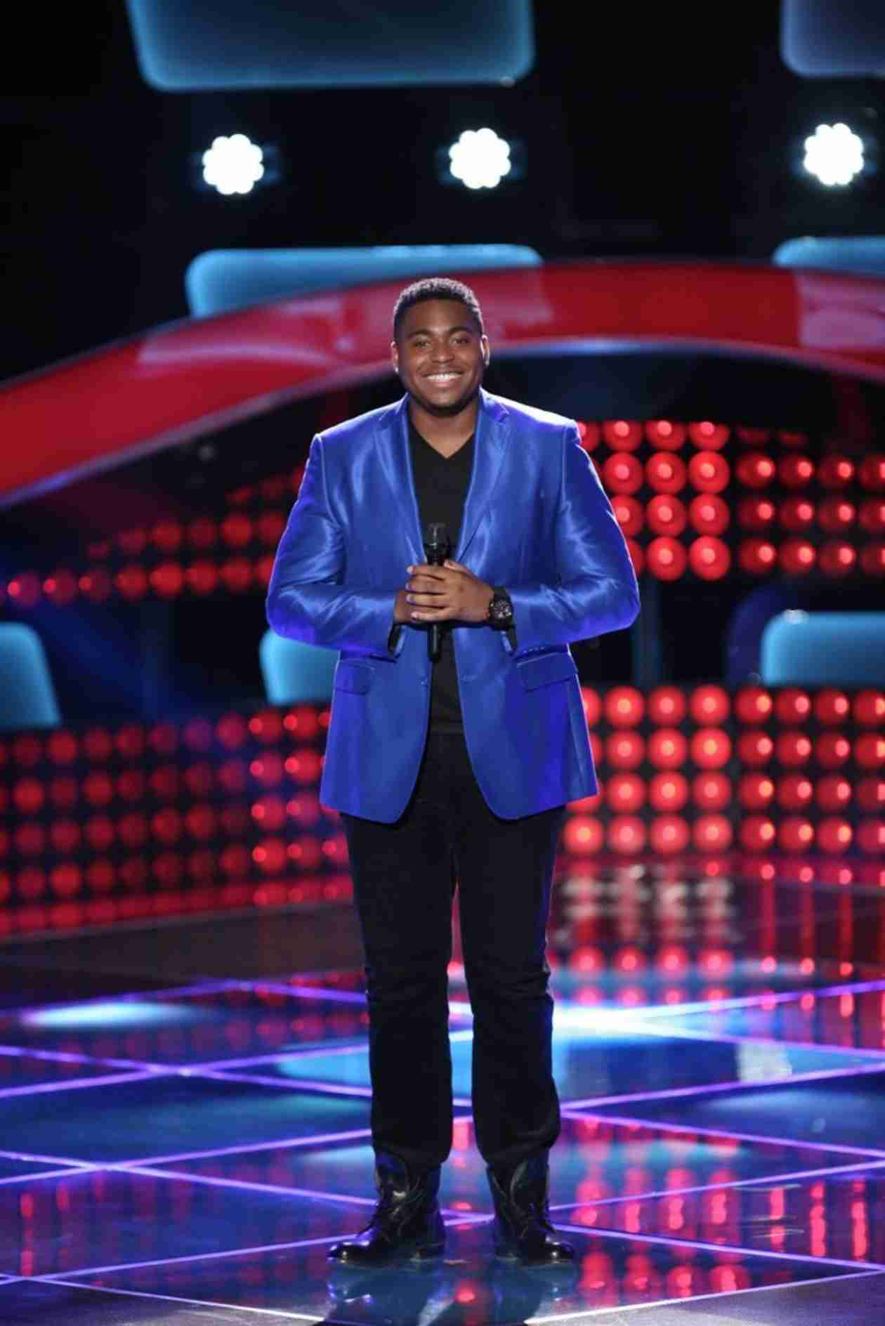 Watch T.J. Wilkins Sing on The Voice 2014 Season 6 Blind Auditions February 24, 2014 (VIDEO)