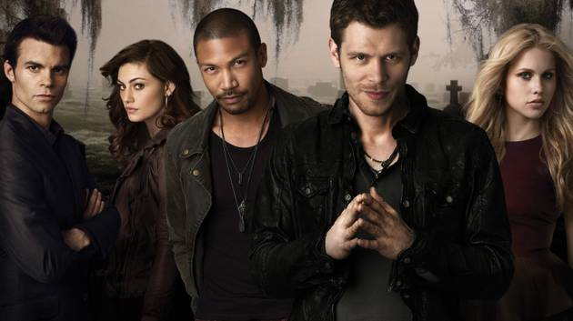 The Originals Renewed For Season 2!