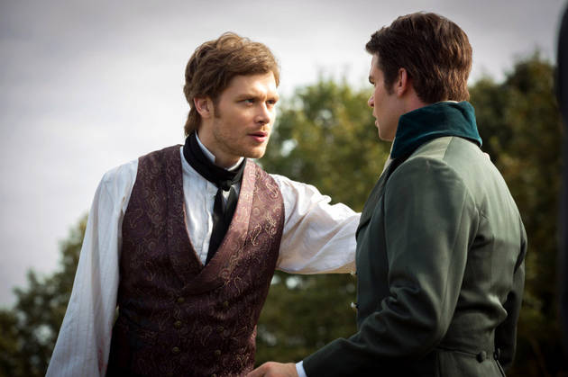 The Originals: Tallying Up the Mikaelsons' Betrayals — Who Stabbed Whom?