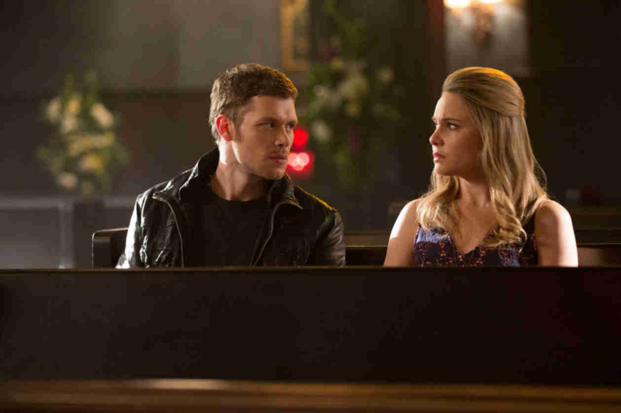 The Originals Spoilers: Are Klaus and Cami Getting Closer?