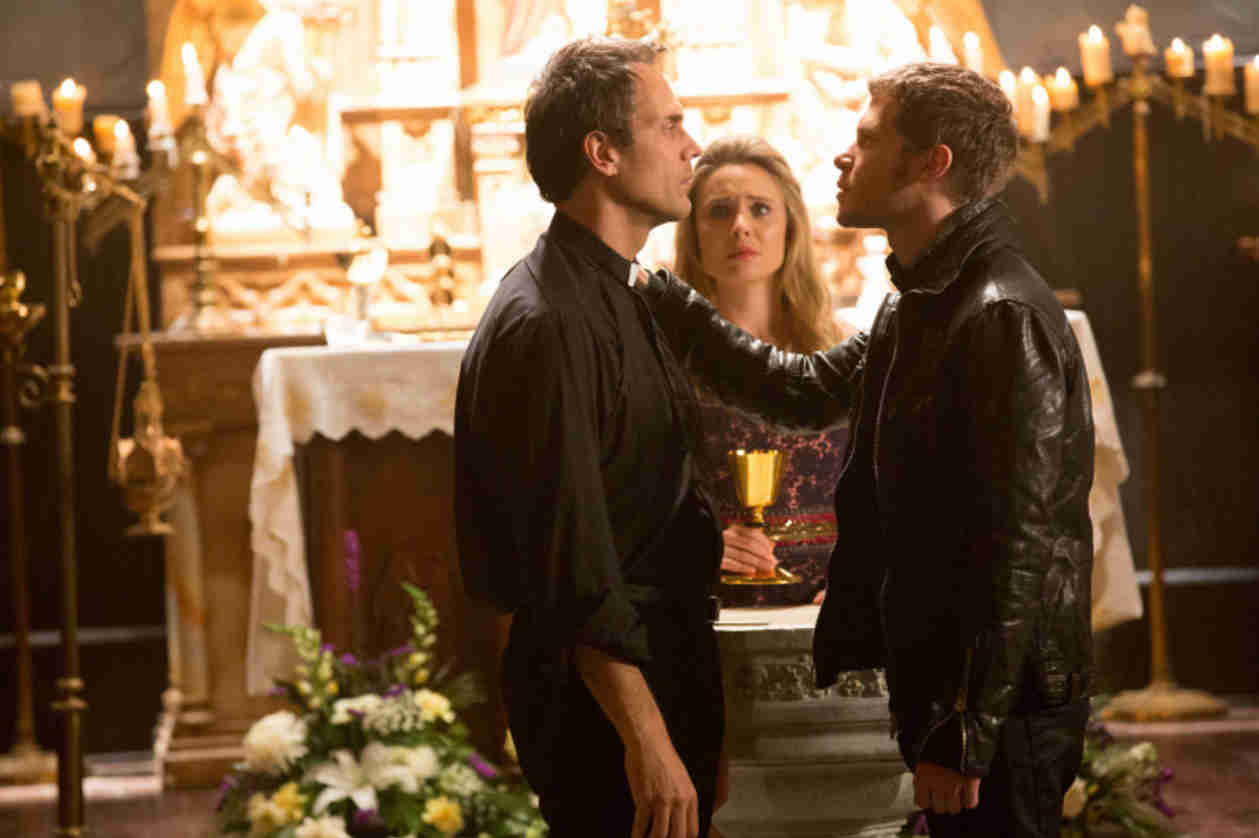 "The Originals Season 1, Episode 13 Spoiler Roundup — ""Crescent City"""