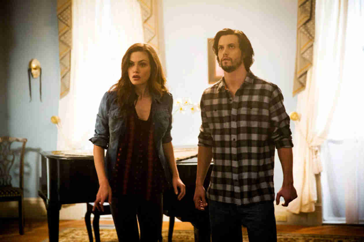 The Originals Spoilers: Nathan Parsons Debuts as Sexy New Werewolf Jackson