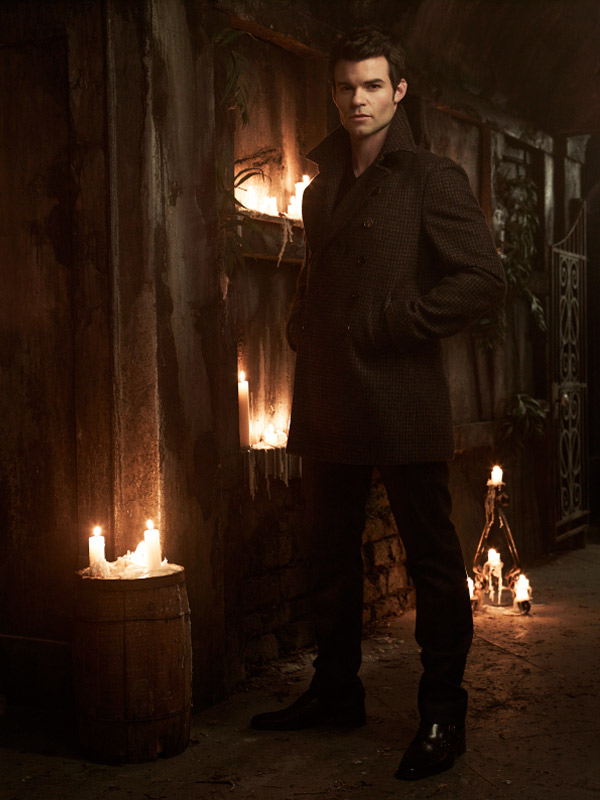 The Vampire Diaries Burning Question: What If The Originals Hadn't Been Immortal?