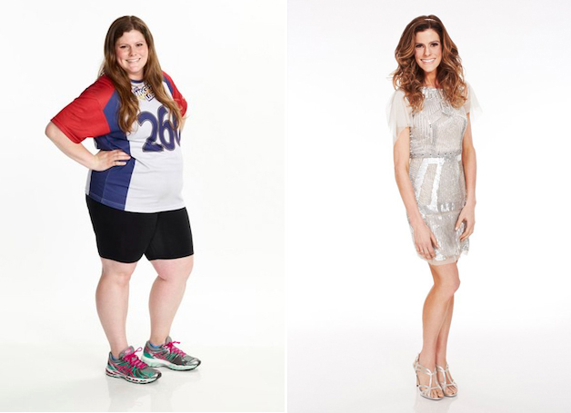 Biggest Loser Season 15 Winner Rachel Frederickson — Is She Too Thin Now? (PHOTOS)