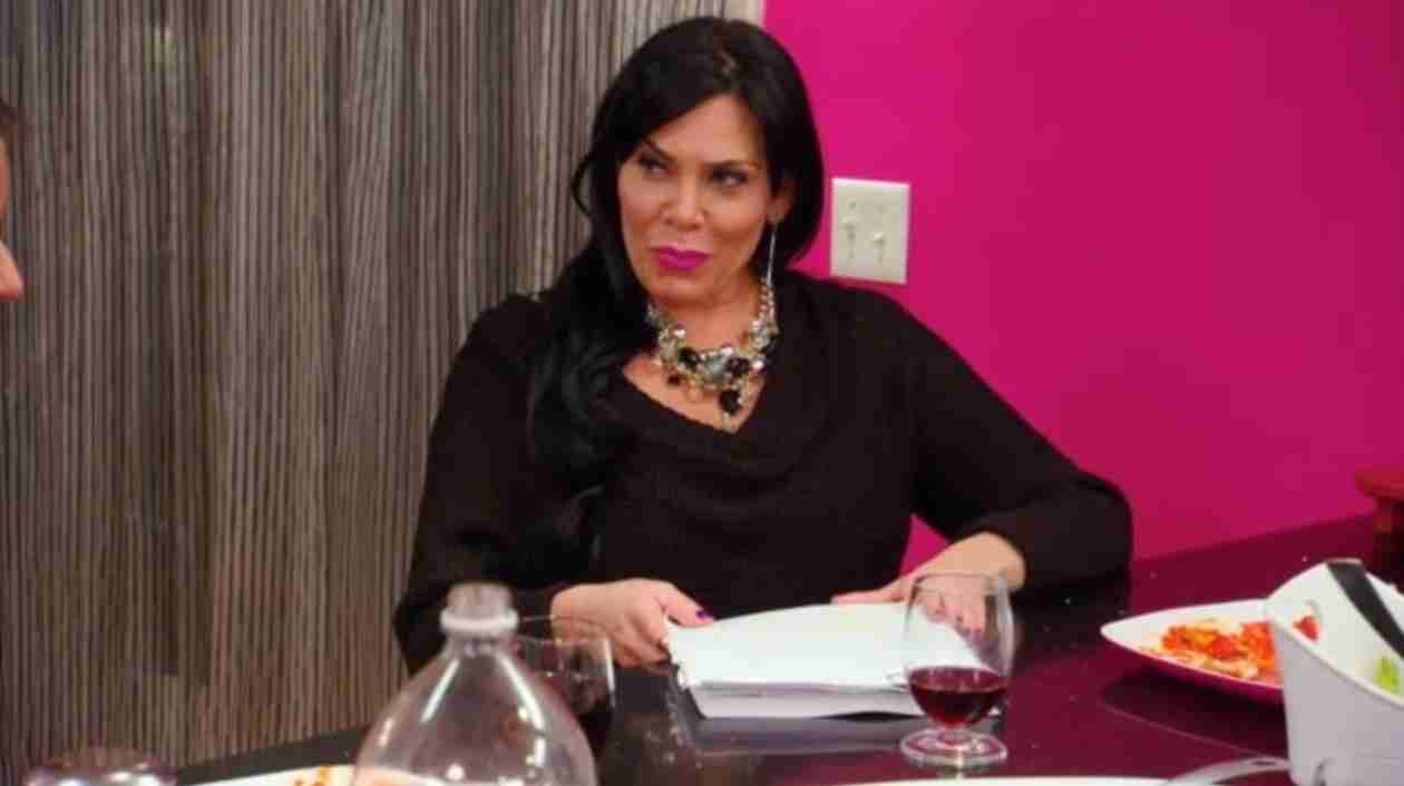 Renee's Rehash: The Mob Wives Star Recaps the Season 4 Finale